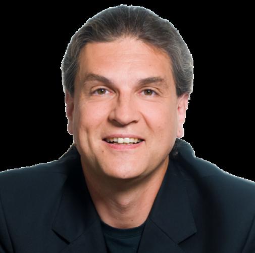 Abb. Arthur Končar, CEO