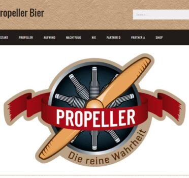 Abb. Screenshot Propeller Bier (2014)