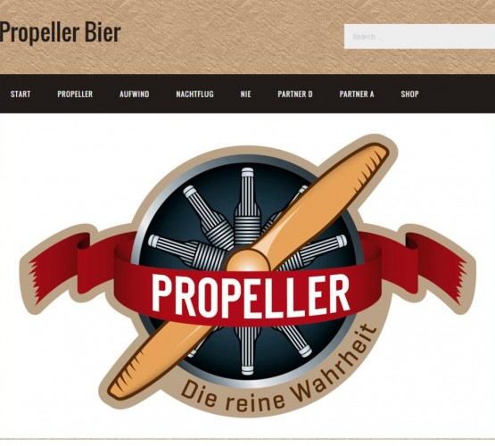 Abb. Screenshot Propeller Bier (2014)